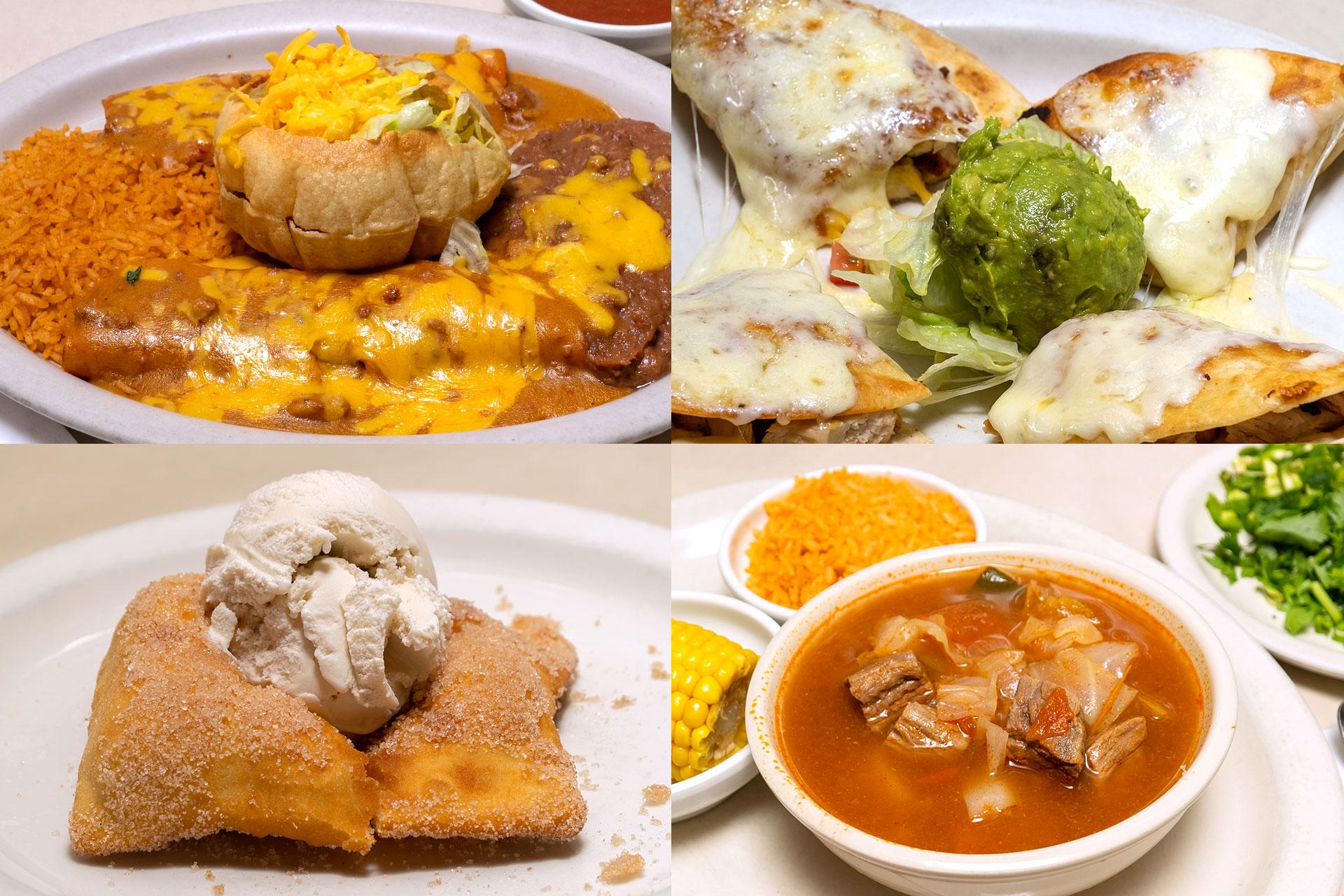 Ojeda's Tex Mex | Plano Restaurant